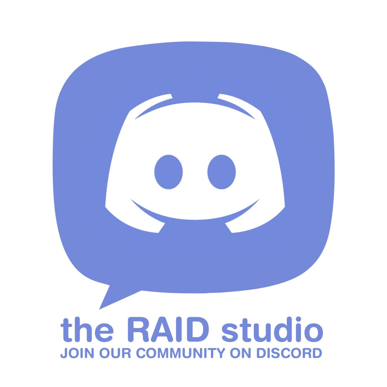 discord RAID Studio